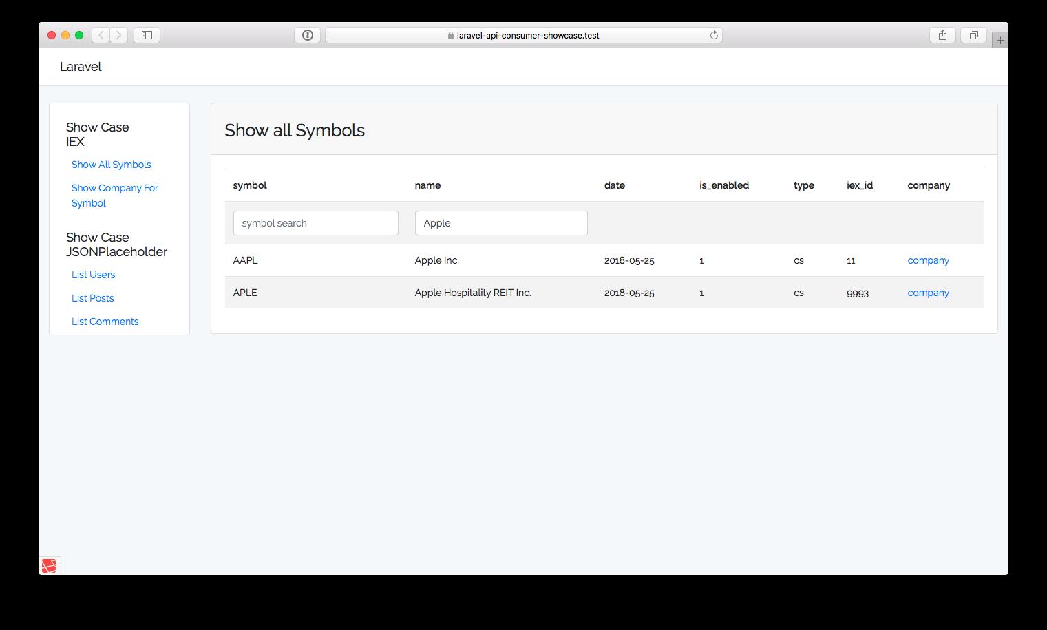 APIs The Eloquent Way | BlackBits io
